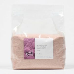 Himalayan-Pink-Salt-Fine-Edible-470g-1kg-2kg-3kg-5kg-Pure-Rock-Salt