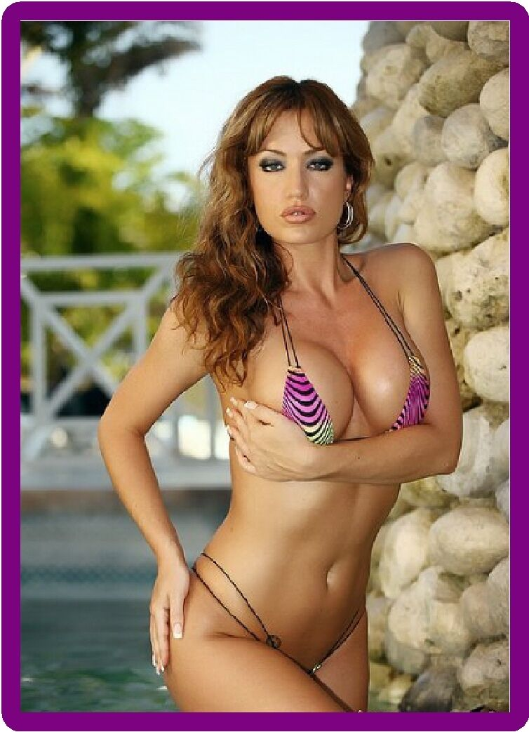 Redheads with big bust