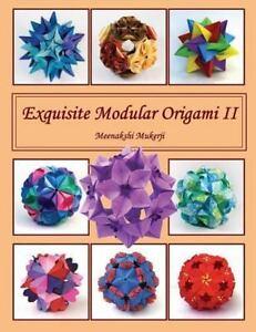 Origami book modular