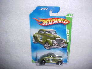 "MATTEL HW HOT WHEELS 2009 TREASURE HUNT ""NEET STREETER"" - VHTF - NEW"