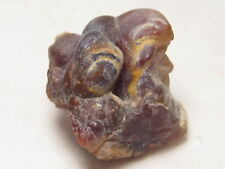 Fire Agate Rough, Deer Creek (Arizona) FAR611