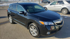 2013 Acura RDX TECH LOW KMS