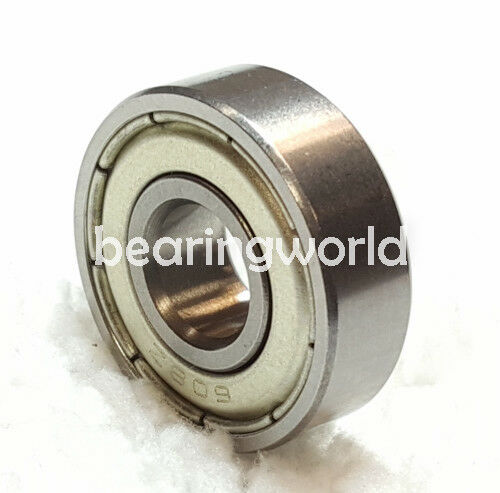 NEW High Quality R8ZZ R8 ZZ Inch Series Bearing  1//2 x 1-1//8 x 5//16
