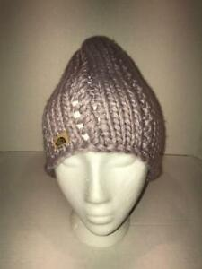 3bfe329aaea Image is loading The-North-Face-Womens-Chunky-Knit-Beanie-OS-