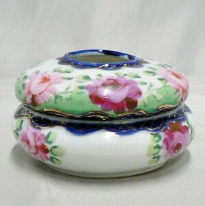 Early 1900s Ceramic Soap Dish Other Antique Decorative Arts