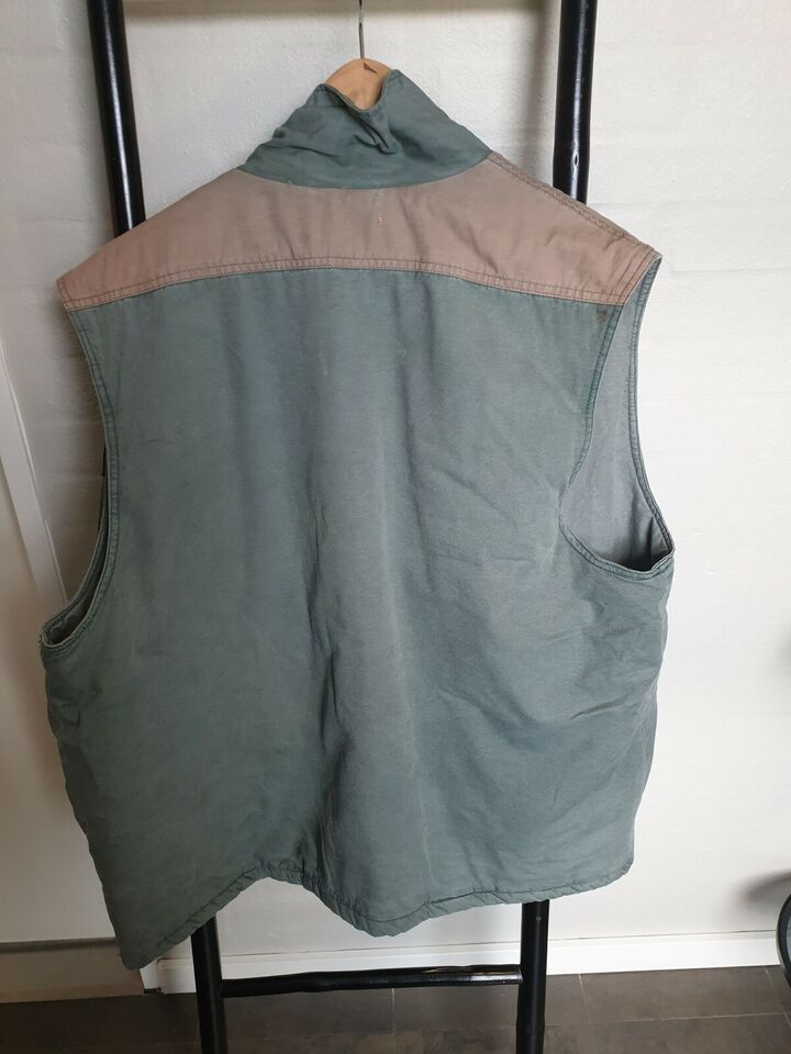 Vest, Senqu riverwear, str. L