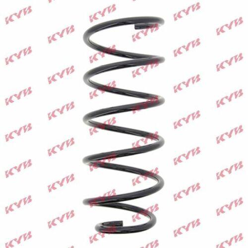 Front Coil Spring FOR VOLVO V70 II 2.4 2.5 99-/>08 CHOICE2//2 Estate 285 K-Flex