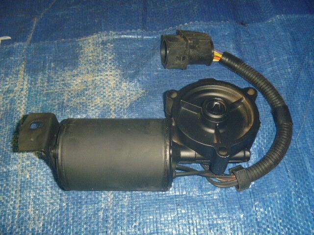 Transfer Case Shifter Encoder Motor Fits Ford F 150 F150 Bronco 4x4