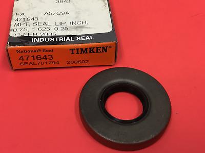 NIB Timken Seal        450298