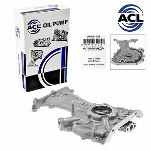 New-ACL-Oil-Pump-OPNS1045-For-Nissan-FWD-SR20Det-1990-2002-S14-S13-240SX