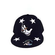 Smoking Hand Stars Hipster  Fresh Adjustable Unisex Baseball Hat Snapback Cap