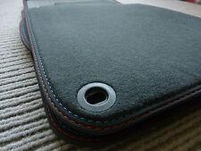 $$$ Original Lengenfelder Fußmatten passend für BMW E30 3er M3 Limo + NEU $$$
