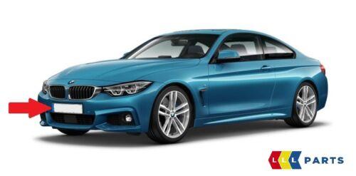 NEW GENUINE BMW 4 SERIES F32 F33 F36 M SPORT FRONT BUMPER NUMBER PLATE HOLDER
