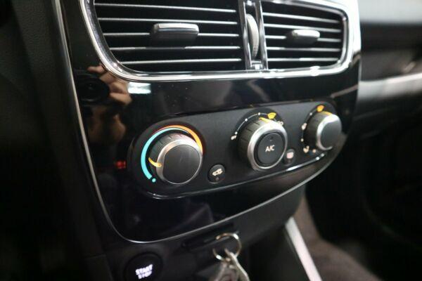 Renault Clio IV 0,9 TCe 90 GO! ST billede 9