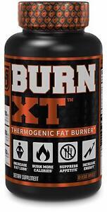 fat burner termogenico)