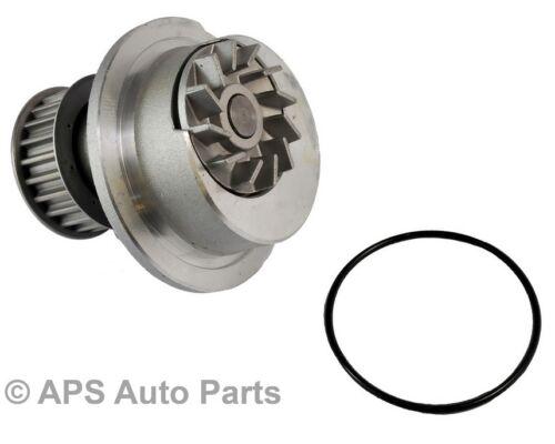 Opel Opel Astra Corsa Tigra Vectra Zafira 1.4 1.6 16v Motor Bomba De Agua Nueva