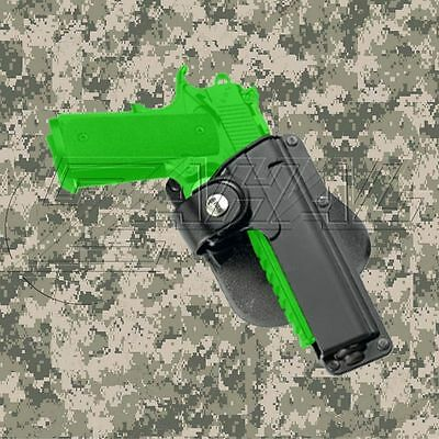 Fobus Tactical Paddle Holster for 1911 Style Pistols and Kimber 45 - EMC