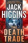 The Death Trade by Jack Higgins (Paperback / softback, 2015)