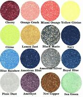 Disco Glitter 5 Ck Products (30 Colors) Dusts