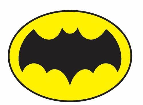 Batman Sticker R2701 YOU CHOOSE SIZE