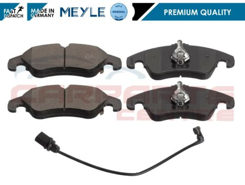 FOR AUDI A4 A5 A6 A7 Q5 MEYLE GERMANY FRONT BRAKE PADS SET 8K0698151F