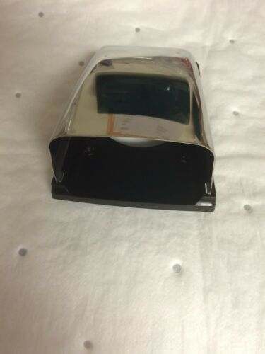 CLAM SHELL VENT 3313201 SEADOG COWL VENTILATOR STAINLESS BOAT MARINE HARDWARE