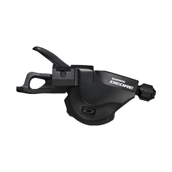 Shimano DEORE SL-M610-I Rapidfire Plus Shift Levers Left & Right(Pair) ISLM610IP