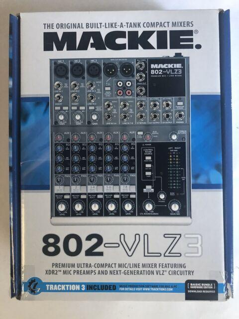 Musical Instruments MACKIE Travel Bag For 1604-VLZ 1604VLZ4 VLZ3 ...