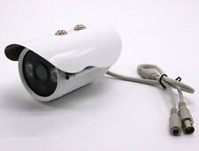 CCTV 700TVL Weatherproof 50ft Infrared Night Vision Security Camera 3.6MM SONY