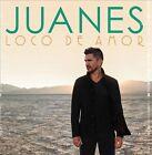 Loco de Amor by Juanes (CD, Mar-2014, Universal)