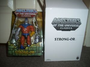 Masters Of The Universe Classics Fort ou Action Figure.   Encore scellé