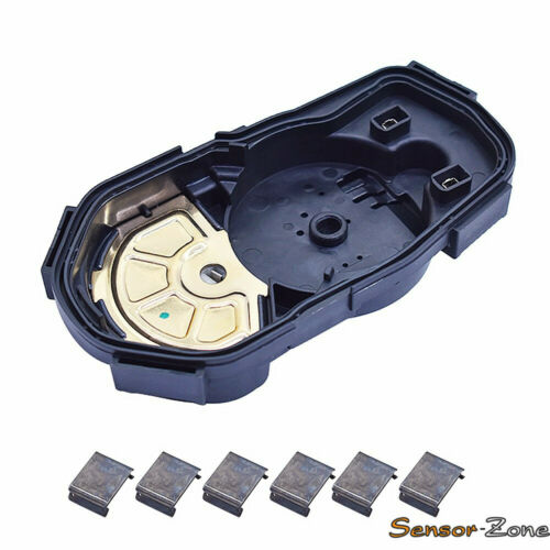 Fit For GMC Cadillac Escalade Chevy Hummer Avalanche Throttle Position Sensor US