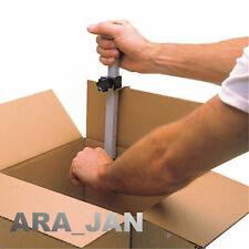 Box Sizer Cardboard Carton Reducing Scoring Tool Customizing Resizer Packages