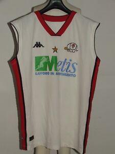 Maillot Metis Shirt Sport Canotta Varese Maglia Basket Tg3xlEbay DE2IHW9Y