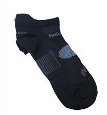 Balega Unisex Hidden Comfort Socks Black 3.5-6.5 UK