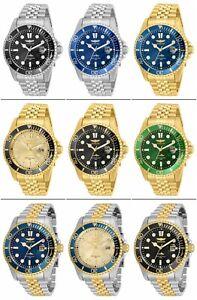 Invicta-Men-039-s-Pro-Diver-Stainless-Steel-43mm-Quartz-Watch-30609-30618