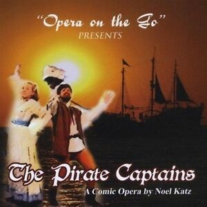 OPERA-ON-THE-GO-PIRATE-CAPTAINS-NEW-CD