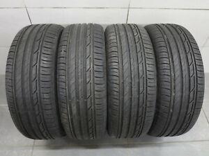 4x-Pneus-D-039-ete-Bridgestone-Turanza-t001-AO-215-60-r16-95-V-7-2-mm-Dot-4816