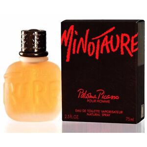 Détails Edt Paloma 75 Sur Eau Ml Picasso De Man Him Minotaure Cologne Uomo Parfum 35cA4RLSjq