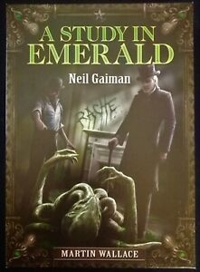 A Study in Emerald (Second Edition) | Compare Board Game ...