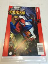 Marvel Ultimate Spider-Man Powerless Special Edition #1 Comic Book 2001