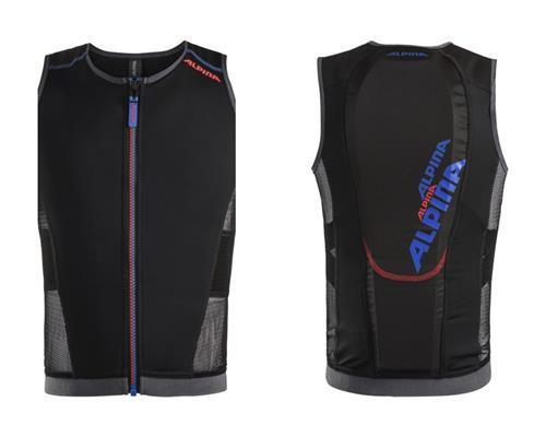 Alpina Kinder Rückenprotektor JSP 3.0 Junior Junior Junior Vest 0984e3