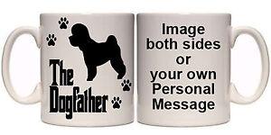 BICHON-FRISE-THE-DOGFATHER-PERSONALISED-DOG-MUG-AN8-BREEDS-11oz-amp-15oz-GIFT