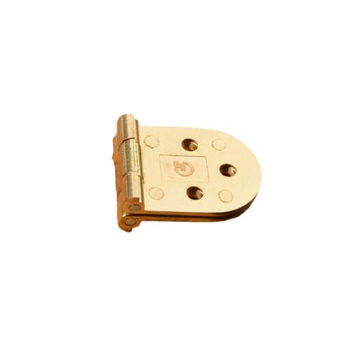 2er 180 °Edelstahl Türband Türscharnier Scharnier für Schrank Möbel Tür 79mm