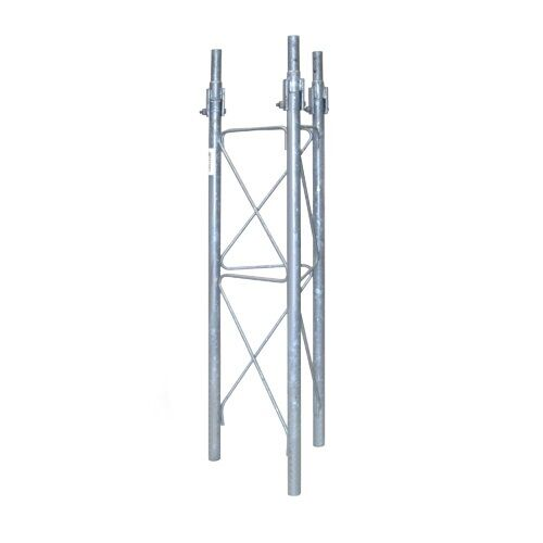 ROHN SBH25G Short Base Hinged Section for ROHN 25G Tower. Buy it now for 333.30