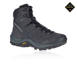 Cream Sports Outdoors Merrell Mens MOAB 2 LTR Mid GORE-TEX Walking Boots