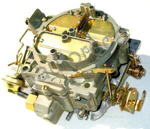 Carburetor troubleshooting quadrajet TROUBLE SHOOTING