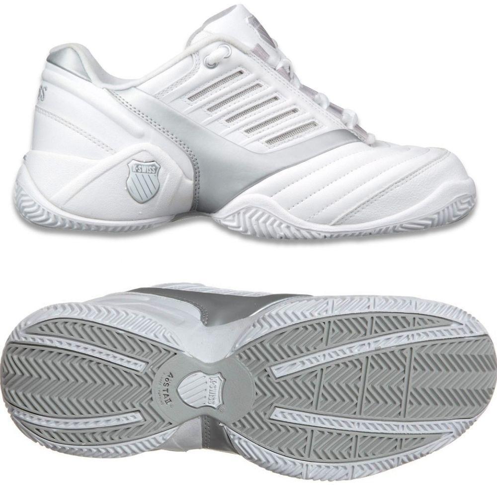 K-SWISS Tennisschuh Tennisschuh Tennisschuh Surpass damen LOW NEU 027d10