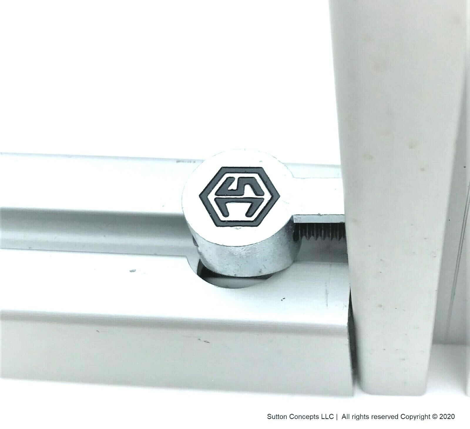 Aparoli SJA-202567/QB DIN 931/Hexagonal Screws with Shaft Set Basic Geometric 110/Pack of 100/Quality