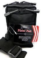 Pistol Gun Waist Pack Range Bag Holster For Ruger Sr9c Sr40c Sr22